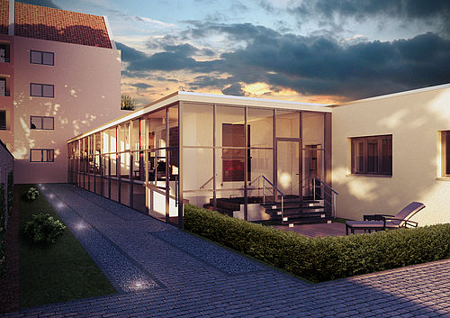 ingo oidtmann architekt rather broich d sseldorf. Black Bedroom Furniture Sets. Home Design Ideas